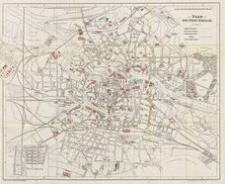 Neuester Plan von Breslau