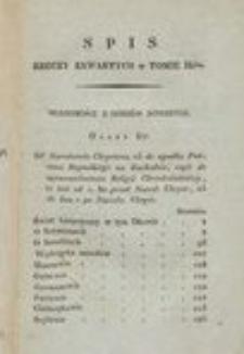 Wiadomości z historyi powszechney : dla użytku instytutów płci żeńskiey. T.2, obeymuiący wiadomości z Historyi Nowszéy