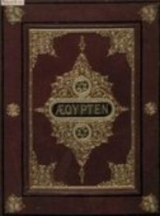 Aegypten in Bild und Wort : dargestellt von unseren ersten Künstlern. Bd.2