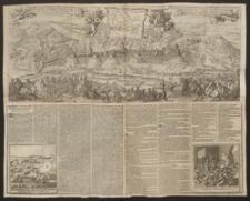 Belagerung durch die Röm. Kayserl. und andrer hohen Alijrten Waffen auch welche gestalt den 2 Septembr. Anno 1686 mit stürmender Hand eingenommen worden, nebst ausführl. Bericht, was dabey merckwürdigs vorgelauffen