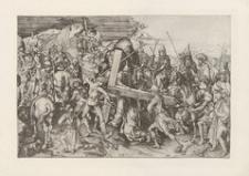 Martin Schongauer. Nachbildungen seiner Kupferstiche