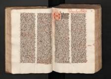 Tractatus de sancta cruce ; Tractatus de terra sancta et eius gloriosa laude ; Recollectio expositoria super psalterium et cantica [et alii textus]