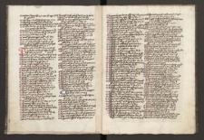 Alfabetyczny wykaz haseł ; Wykaz kwestii ; Wykaz tematów do kazań wielkopostnych autora Robertusa Caraccioli de Licio ; Nota