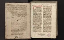Sermones super evangelia per Quadragesimam ; De diversis materiis praedicabilibus ; De morte imperatoris Sigismundi