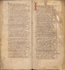 Aeneis. Desunt libri I versus 1-707