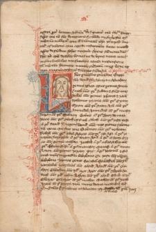 Novum Testamentum latinum ; Registrum bibliae metricum ; Miraculum de s. Andrea et episcopo