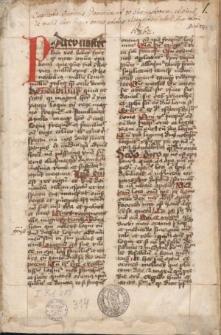 Orationis dominicae expositiones calculatae in opus sermonum ; Expositio symboli apostolorum ; De dilectione dei et proximi et decem praecepta