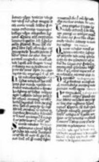 De ordine missae ; De poenitentia ; Sermones