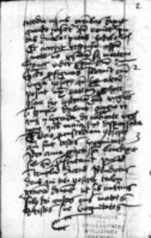 Collectanea et excerpta varia theologica