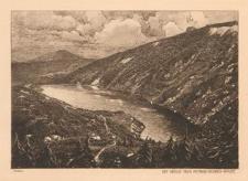 Der Grosse Teich mit Prinz-Heinrich-Baude