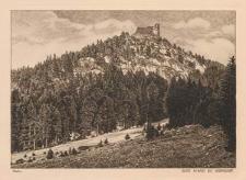 Burg Kynast bei Hermsdorf