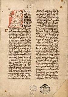 Manipulus florum; Auctoritates Aristotelis