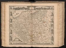 Tabula nova Poloniae et Silesiae