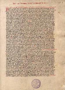 Tractatus de luxuria ; Summa haereticorum ; Opuscula varia ; Epistula de cura et prologus ; Excerpta de opusculis variis ; Summa vitiorum, excerpta