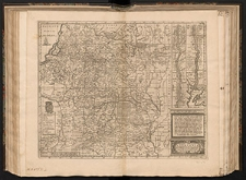 Magni Ducatus Lithuaniae caeterarumque regionum illi adiacentium exacta descrip. Ill.ss.mi ac Excell Principis ac D.ni D. Nicolai Christophori Radziwil [...]