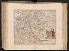 Novissima et Accuratissima Totius Hungariae Tabula.