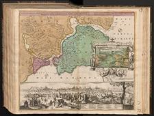 Accurate Vorstellung der [...] Haupt-und Residenz-Stadt Constantinopel [...] hrsg. von Iohann Baptist Homann