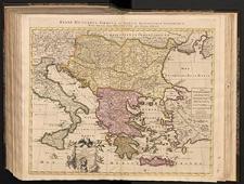 Regni Hungariae, Graeciae et Moreae regionumque finitimarum nova polita, fida delineatio per Petrum Schenk.