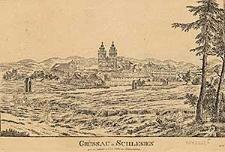 Grüssau in Schlesien