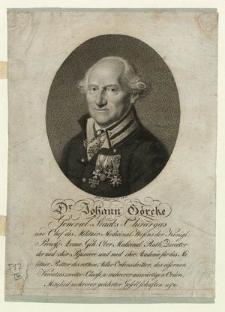 [Goercke Johann Friedrich]