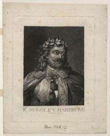 [Rudolf I Habsburg]