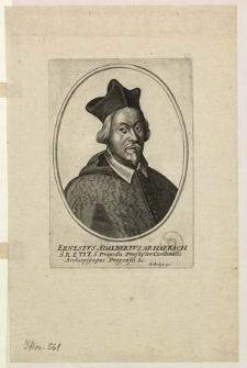 [Harrach Ernst Adalbert von]
