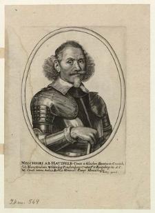 [Hatzfeld Melchior von]