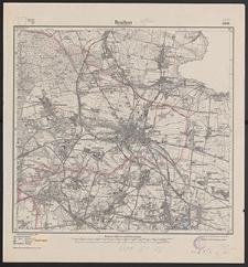 Beuthen in Oberschlesien 3309 [Neue Nr 5679] - 1923
