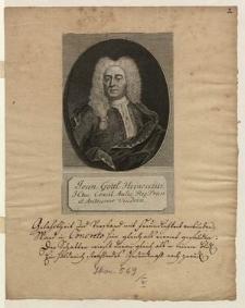 [Heineccius Johann Gottlieb]