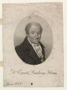 [Heim Ernst Ludwig]