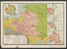 Mapa historyczna Polski