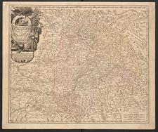 Principatus Transilvaniae in suas quasque nationes earumque sedes et regiones cum finitimis vicinorum Statuum Provinciis accurate divisus