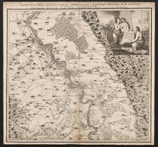 Charta Palatina jussu et auspiciis Seren[issimi] ac Potent[issimi] Electoris Palatini D. R. Bavariae Caroli Theodori Mannhemio Basileam usque