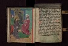 Gebetbuch des Ausbacher Buergers Laurenz Egenn