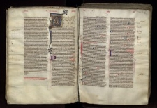 Testamentum duodecim patrum; Breviloquium de virtutibus antiquorum principum ac philosophorum;Opuscula varia; Flores Bernhardi; Historia Langobardorum