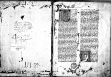 Biblia latina, partes II et III: Isaias-Machabaeus