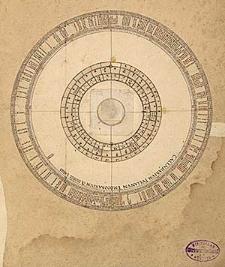 Introductio brevis in Ratiocinium orbiculare calendarii Romani utrusque tam gregoriani perpetui & immobilis quam Iuliani temporarii & mobilis...