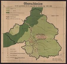 I. Oberschlesien von der germanischen Zeit bis gegen Ende der slavischen Zeit - 200-1150