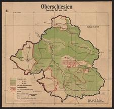 II. Oberschlesien : deutsche Zeit um 1350