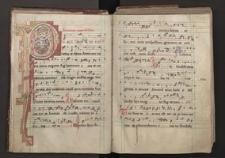 Graduale Cisterciense de tempore et de sanctis