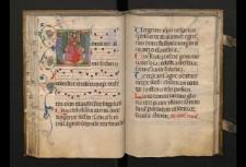 Psalterium cum hymnis