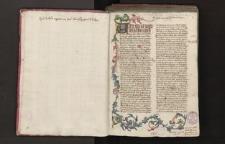 Postillae super epistolas dominicales