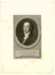 [André Johann Anton]