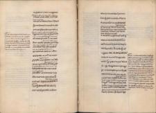 Evangelii s. Johannis versio Latina cum commentario