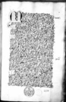 Vocabularii ecclesiastici pars secunda; Opuscula varia; Sermo de moribus et honesta vita