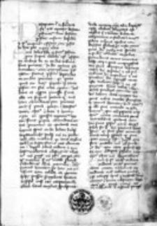 Dialogus Malogranatum dictus, pars III; Sermones III de b. Virgo Maria