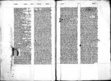 Speculum historiale. Lib. XIX - XXIV