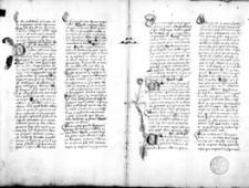 Liber Servitoris ; Vocabularia latino-germanica ; Tractatus de qualitatibus et dosibus medicinarum compositarum