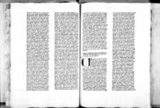 [Postilla litteralis et moralis in Vetus et Novum Testamentum. Prophetae maiores (sine libro Danielis)]