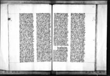Tercia pars estivalis postille Zderasiensis continens in se sermones de tempore a die festo pasche inclusive usque ad adventum domini exclusive